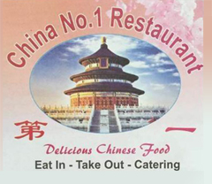 China Number One - Columbus, GA