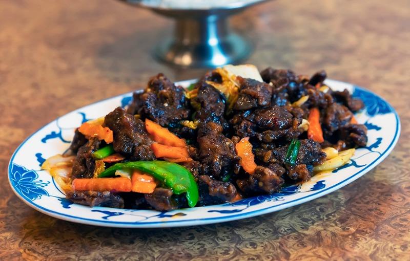 Shantong Beef