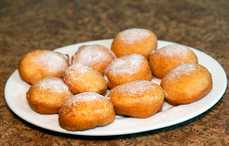 Chinese Donuts (10) Image
