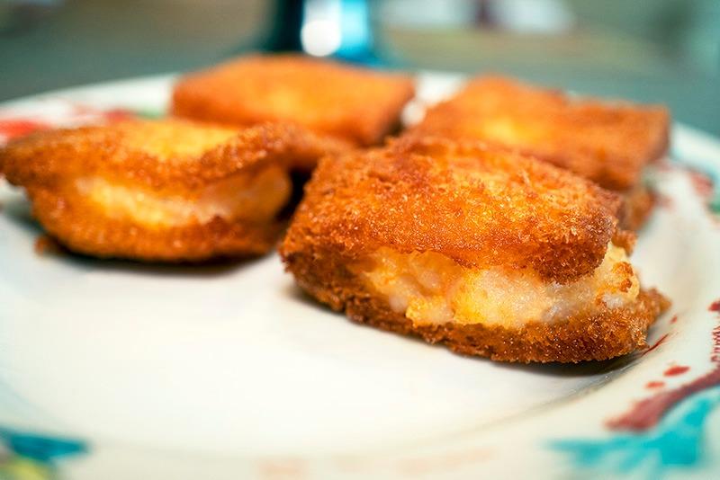 Shrimp Toast (4) Image