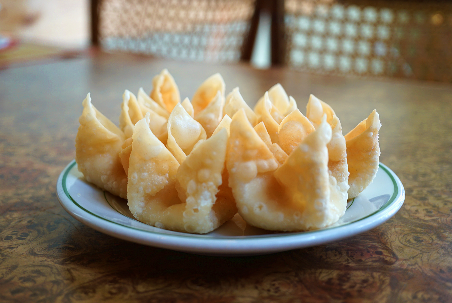 Crabmeat Cheese (6) Image
