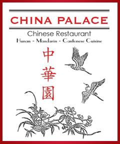 China Palace - Scranton