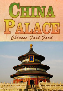 China Palace - Springfield