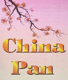 China Pan - Homestead