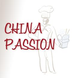 China Passion Restaurant - Las Vegas