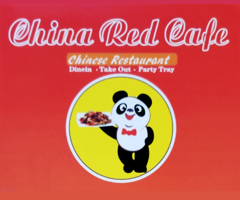 China Red Cafe - Litchfield Park