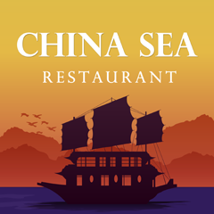China Sea - Ansonia