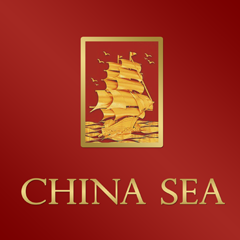 China Sea - Coral Springs