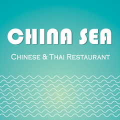 China Sea - Frederick