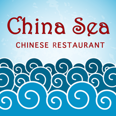 China Sea - Tiverton