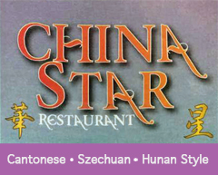 China Star - Kearny