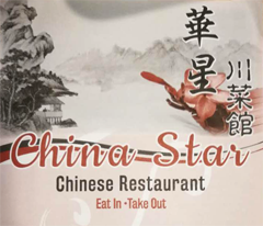 China Star - Philadelphia