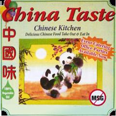 China Taste - Olive Branch