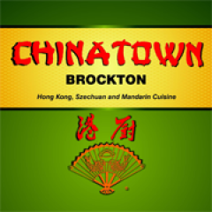 Chinatown Restaurant - Brockton