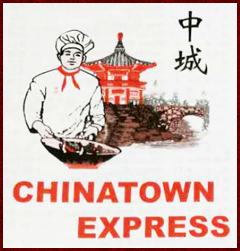 Chinatown Express - York