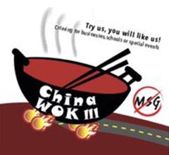 China Wok III - Folcroft