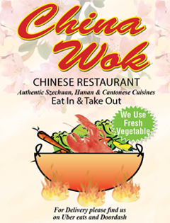 China Wok - Clearwater