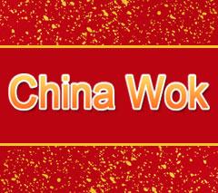 China Wok - Haskell
