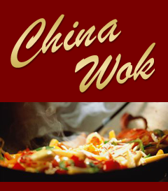 China Wok - Jonesboro