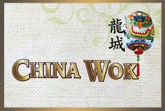 China Wok - Marion