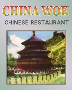 China Wok Order Online North Syracuse Ny Chinese Takeout