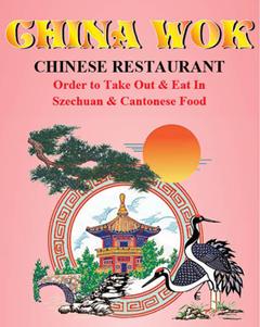 China Wok - Punxsutawney