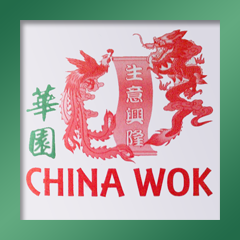 China Wok - Thomasville