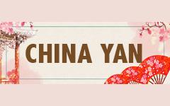 China Yan - Dover