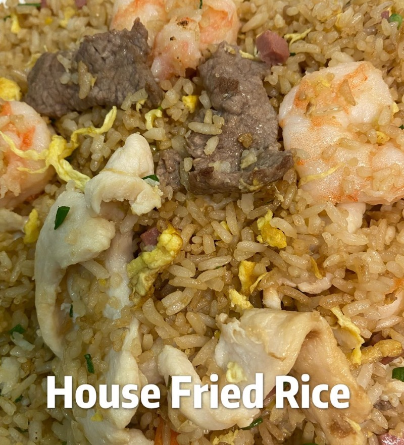 House Special Fried Rice Image