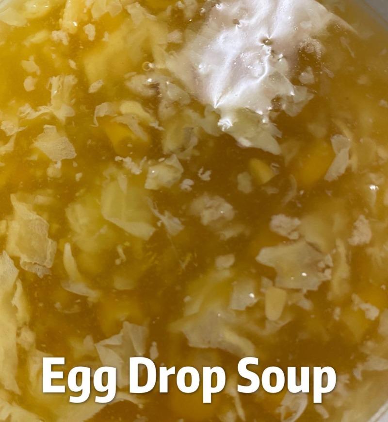 Egg Drop Soup Image