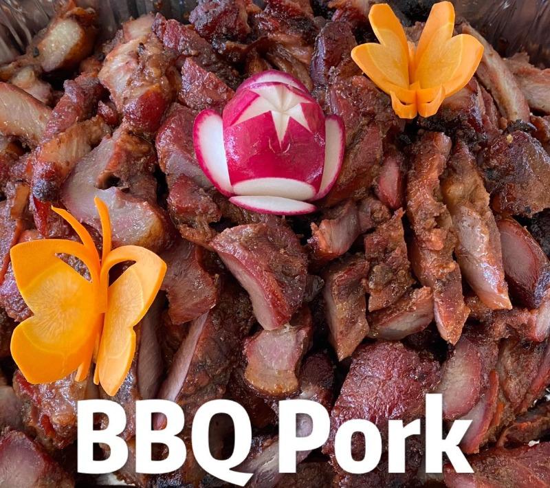 BBQ Pork Image