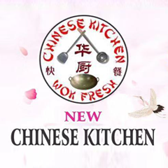 Chinese Kitchen - Layton