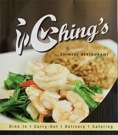 Ching's Chinese - Normal