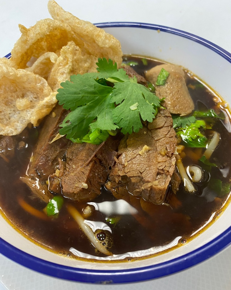 Chock Dee Boat Noodle Soup Image