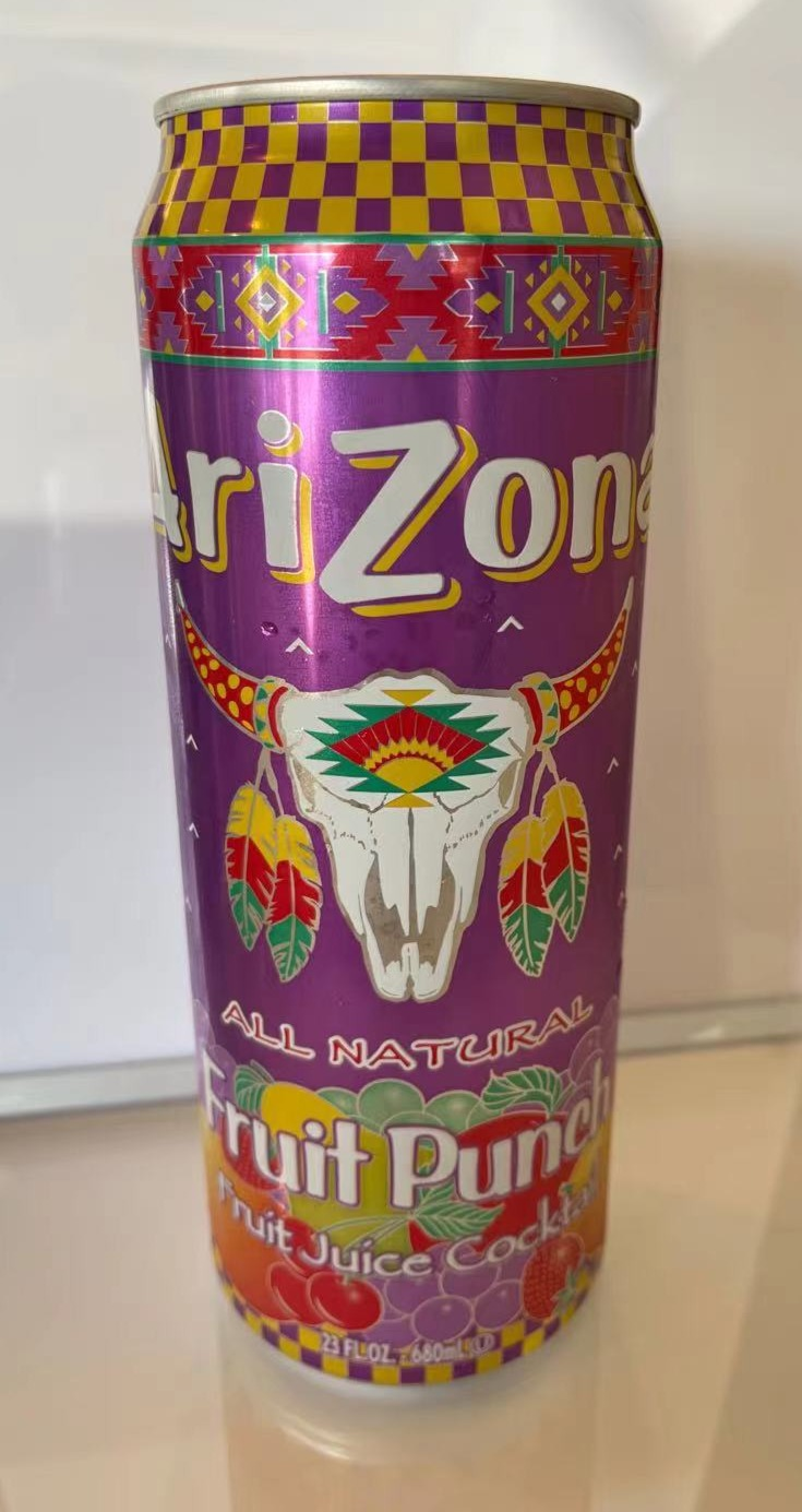 Arizona Fruit Punch Image
