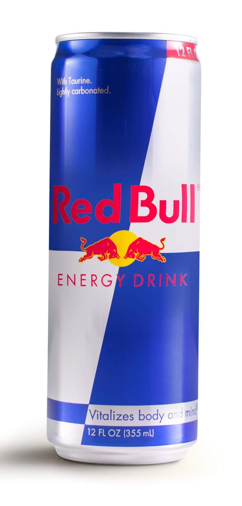 Red Bull Image