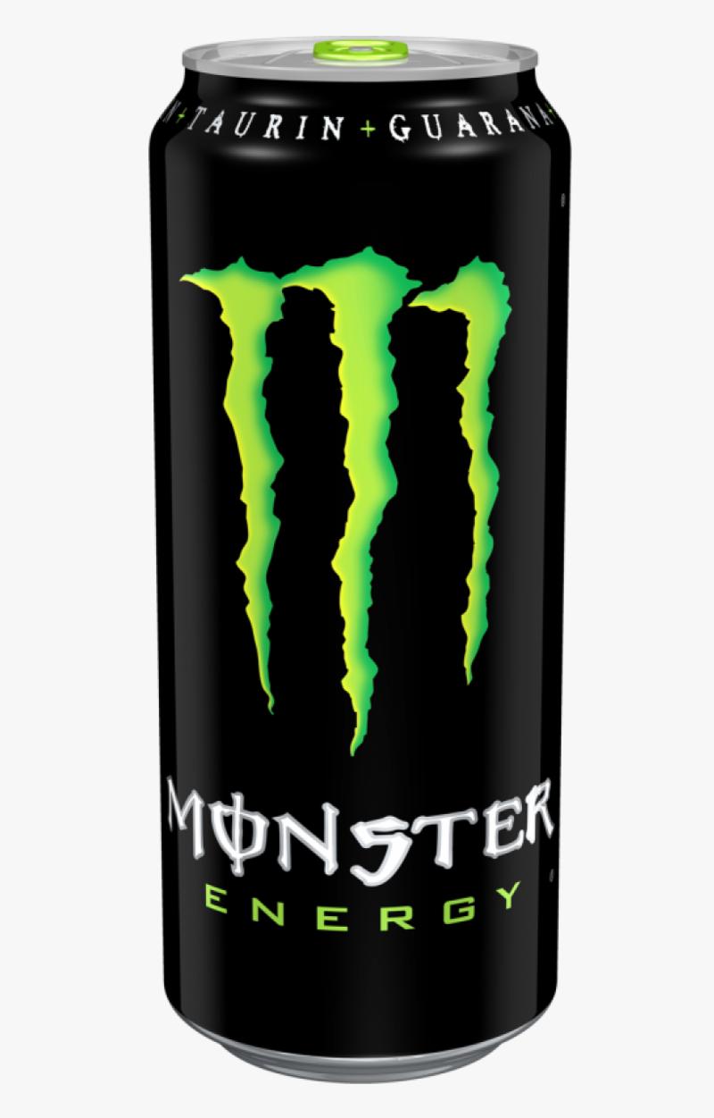 Monster Energy Image