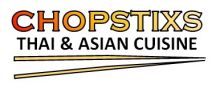 chopstixs Home Logo