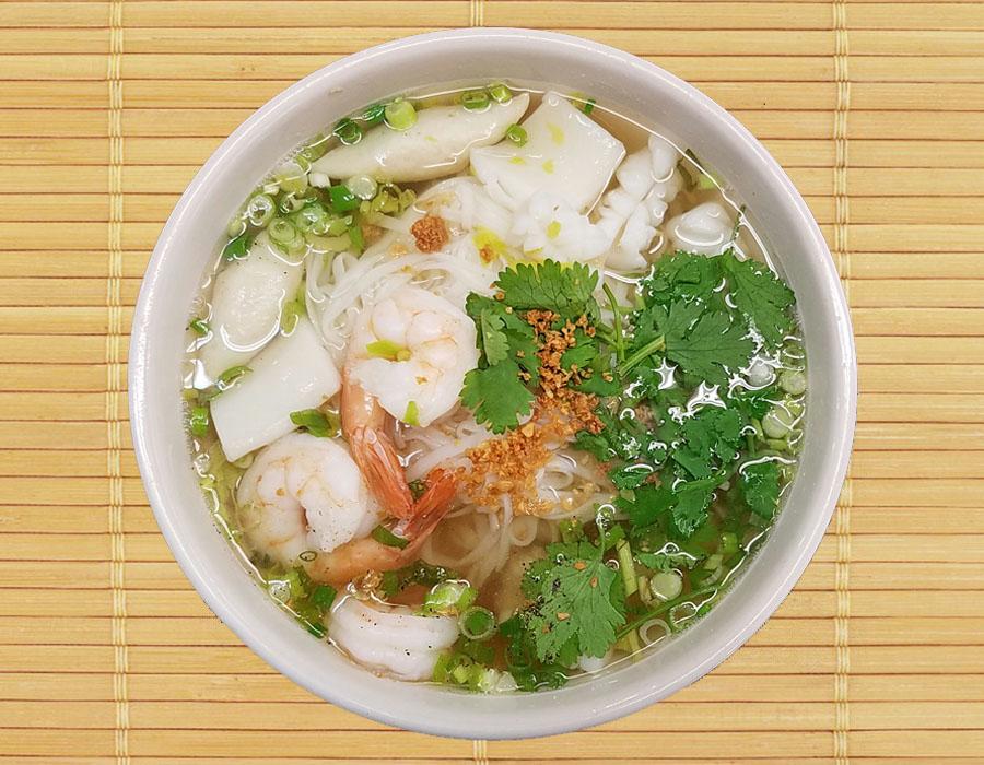 Noodle Soup Image