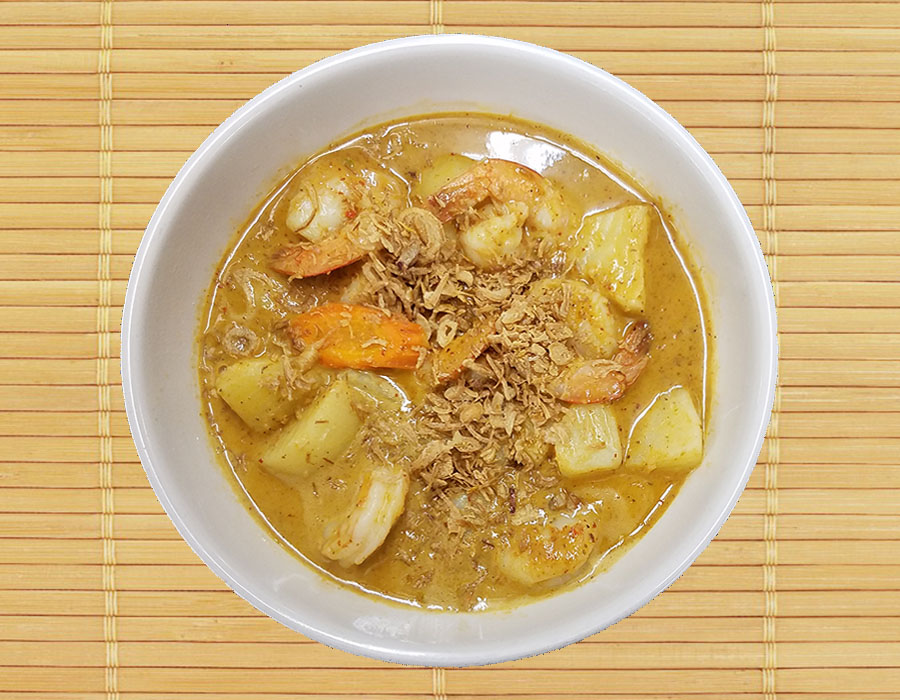 Gang Massamun Curry Image