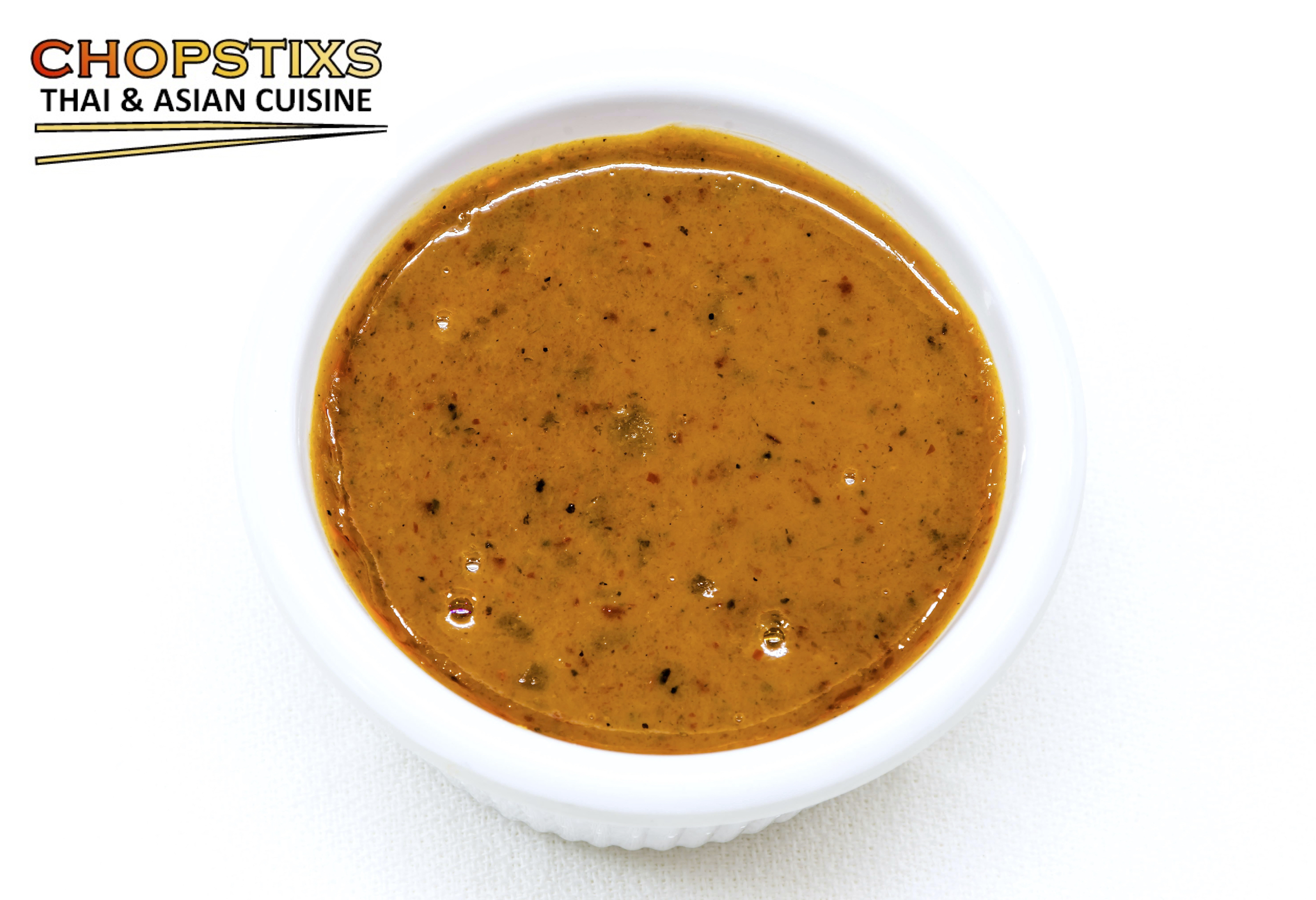 Peanut Sauce Image