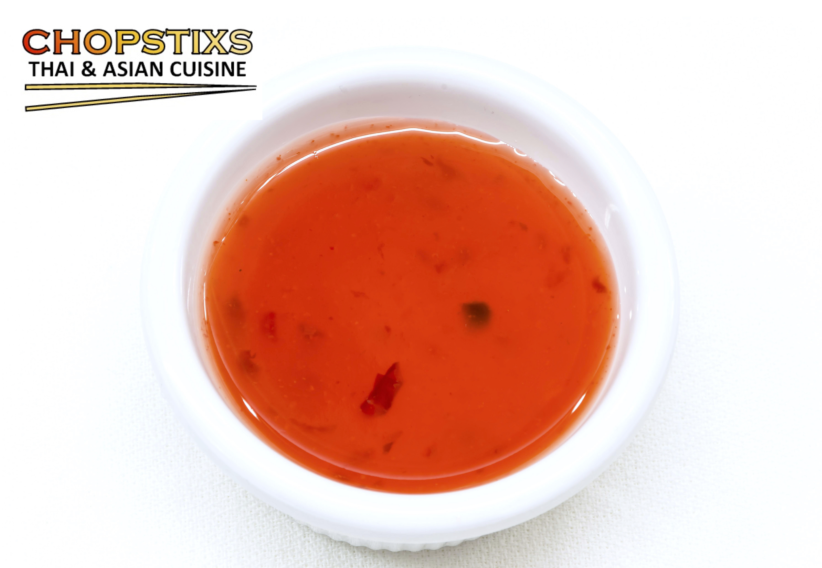 Spring Rolls Sauce Image