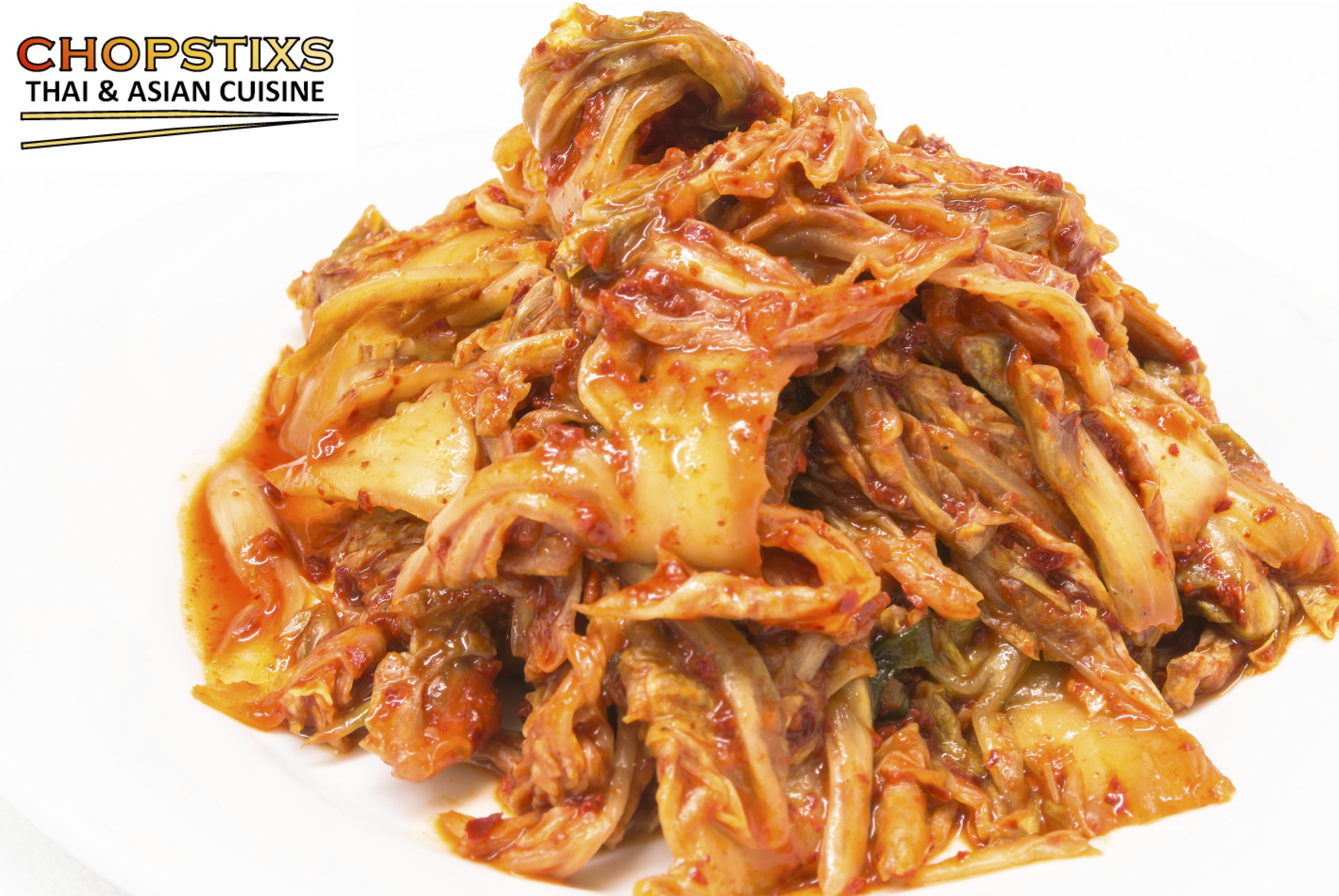 Kimchi Image