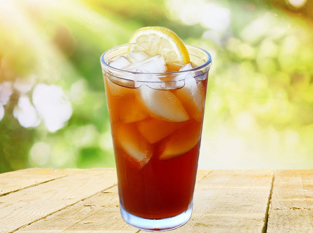 Un-Sweet Tea (32 oz.)