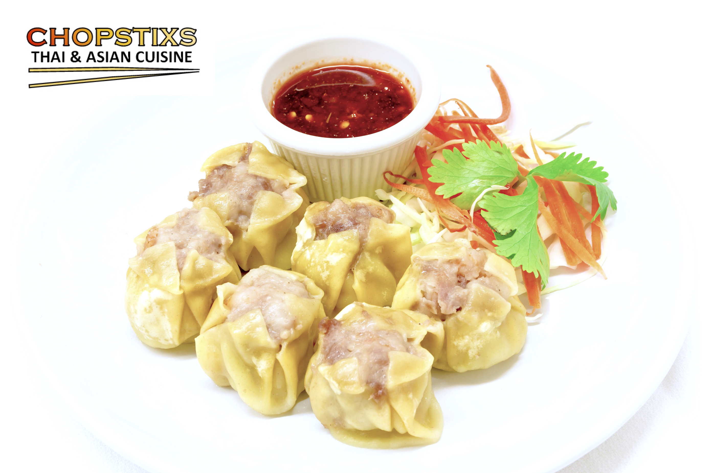 Shumai Dumplings (6pcs.) Image
