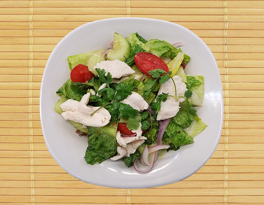 Yum Gai (Chicken Salad) Image