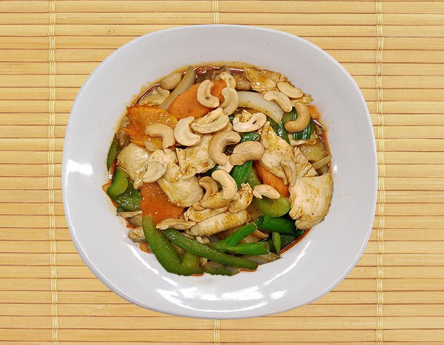 Cashew Image
