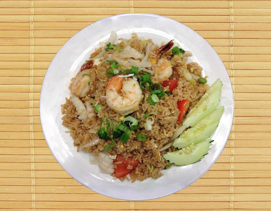 Thai Fried Rice