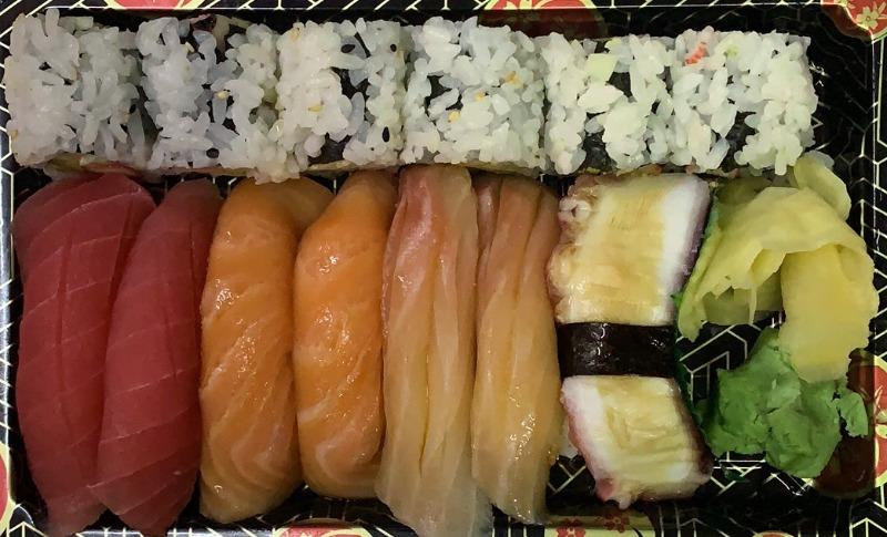 Sushi Regular Image