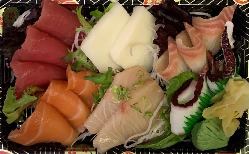 Sashimi Regular Image